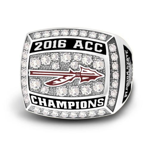 ACC Champions Ring