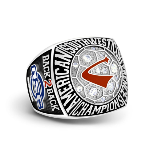 American Southwest Conference Champions Ring