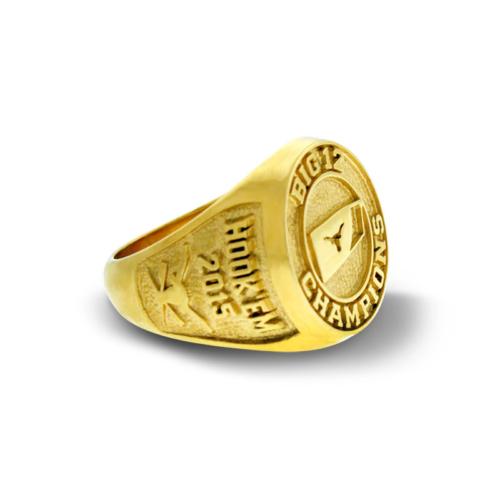 Big 12 Champions Ring