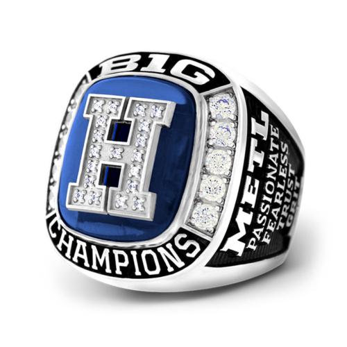 Big Champions Ring