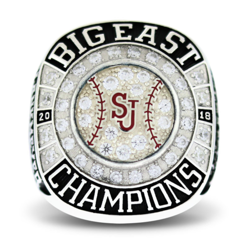 Big East Champions Ring