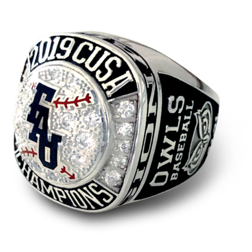 CUSA Champions ship Ring