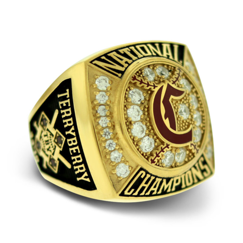 Campbellsville Baseball Ring