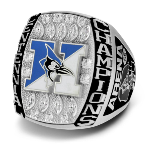 Centennial Champions Ring