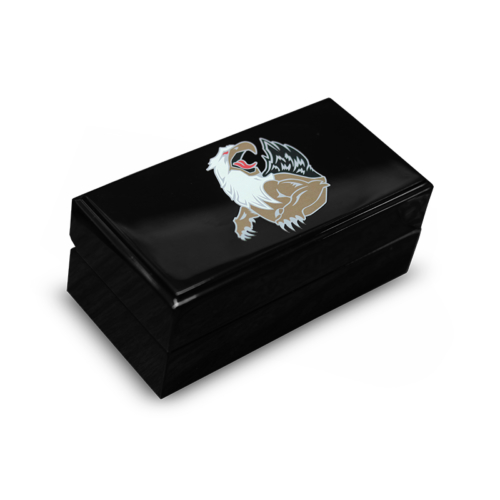 Inkjet Ring Display Box