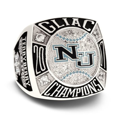 GLIAC Champions Ring