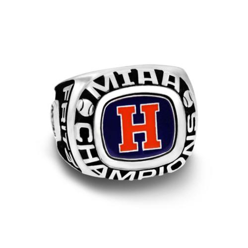 MIAA Champions Ring