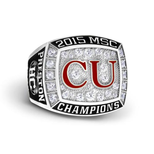 MSC Champions Ring