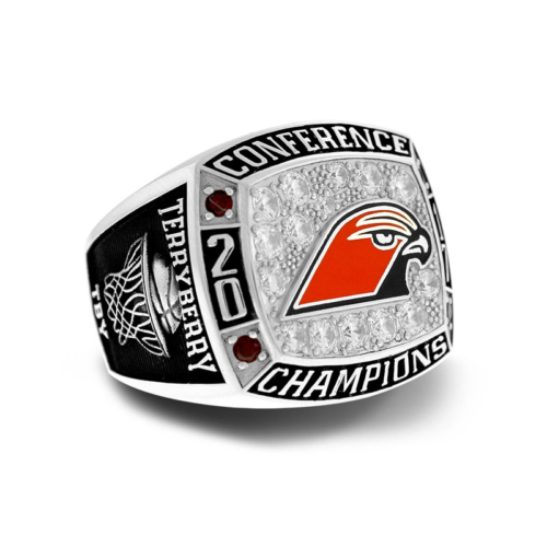 Miami Hamilton Basketball Ring