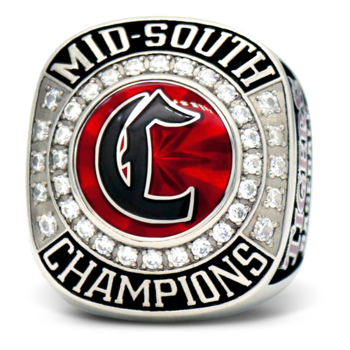 Mid-South Championship Ring