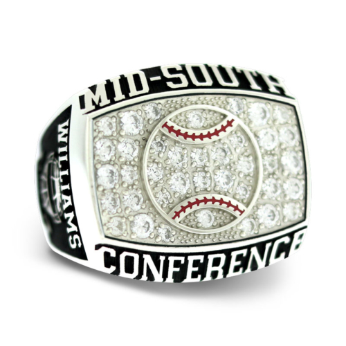 Mid South Conference Umpires Ring
