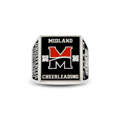 Midland Cheerleading Ring