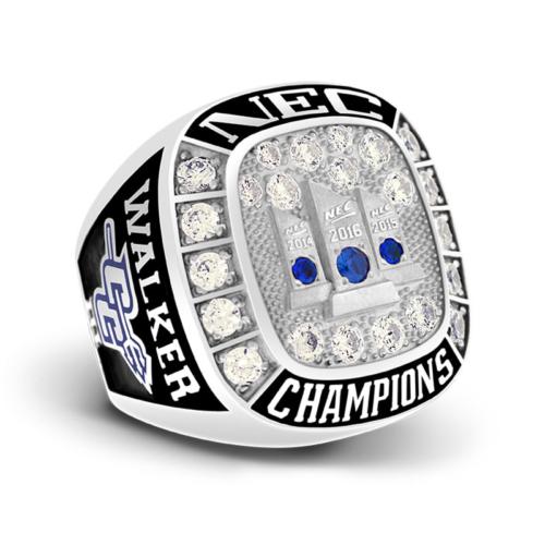NEC Champions Ring