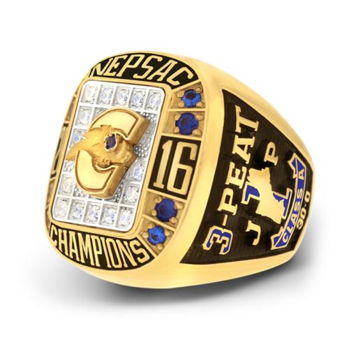 NEPSAC Champions Ring