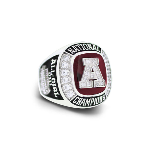 National Champions Ring