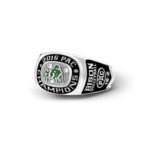 PAC Champions Ring