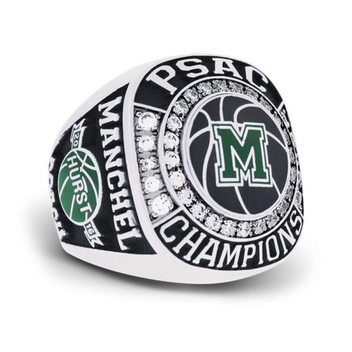 PSAC Champions Ring