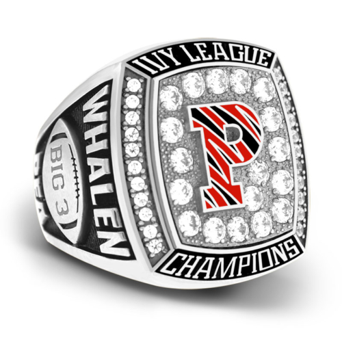 Princeton Ivy League Champions Ring