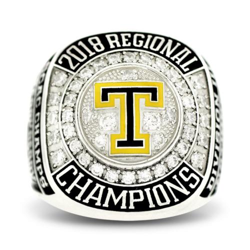 Regional Champions Ring