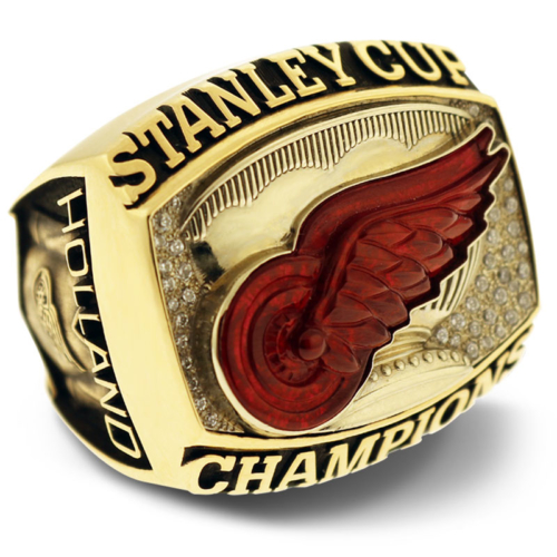 Stanley Cup Champions Ring