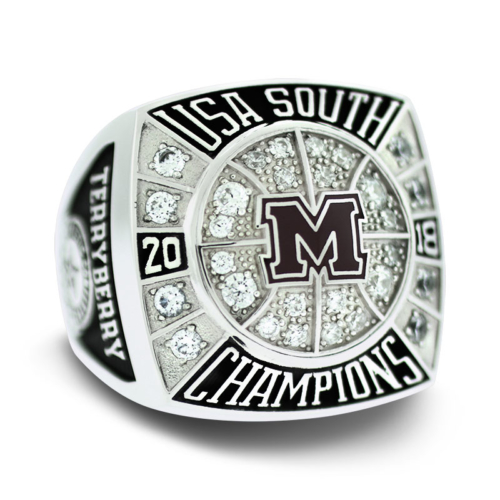 USA South Champions Ring