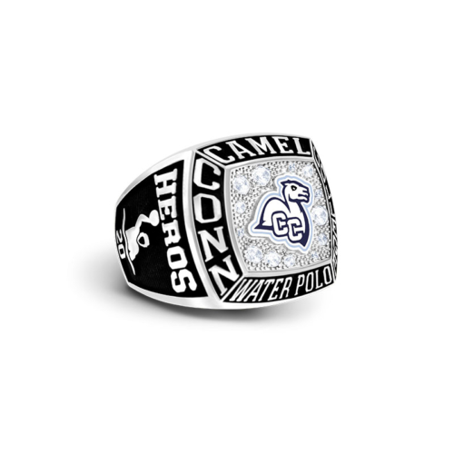 Water Polo Championship Ring